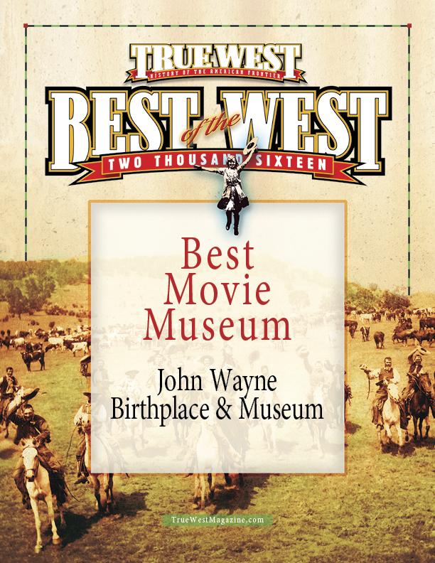 john-wayne-birthplace-and-museum-bow-award
